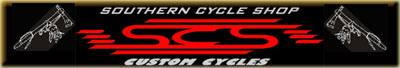 Check out our friends at Southern Cycle Shop!
